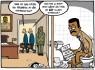 Tecknare för Dawit