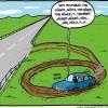 Trasig GPS